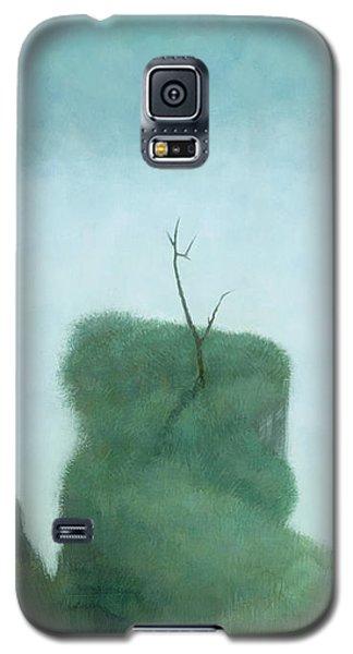 Tree At Iguazu Galaxy S5 Case
