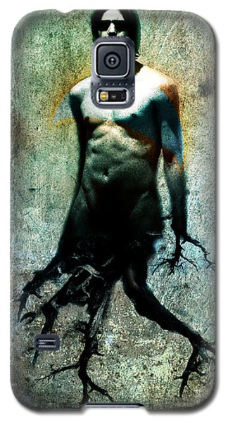 Tree Walker Galaxy S5 Case