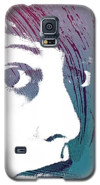 Galaxy S5 Case featuring the photograph True Colors by Lauren Radke