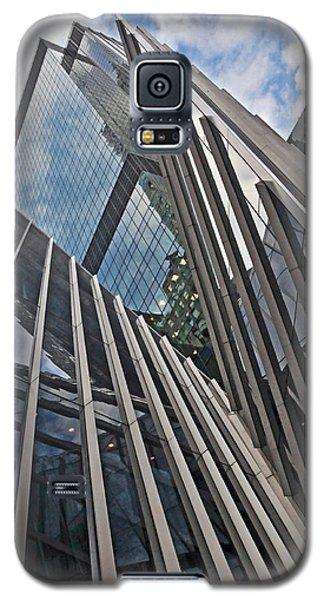 Trylon Towers Galaxy S5 Case