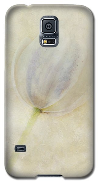 Tulip 1 Galaxy S5 Case