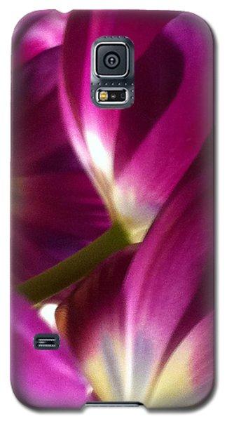 Tulip Weave Galaxy S5 Case