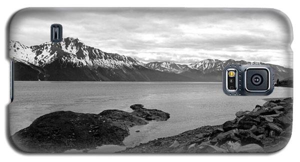 Turnagain Arm Alaska Galaxy S5 Case