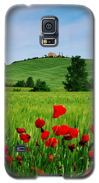 Tuscany  Galaxy S5 Case