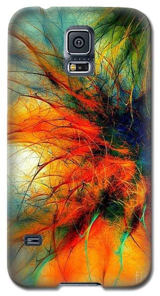 Twilight In The Garden Galaxy S5 Case