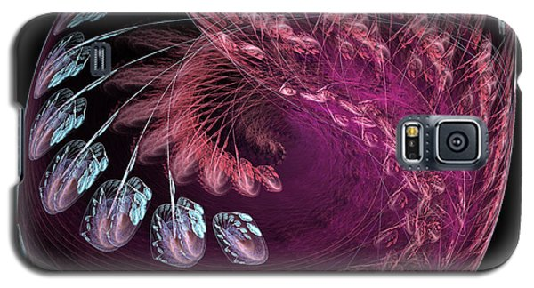 Twisted Tear Galaxy S5 Case by Kathleen Holley