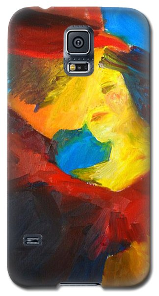 Two Am Tango Galaxy S5 Case