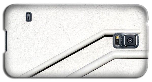Two Rails Galaxy S5 Case