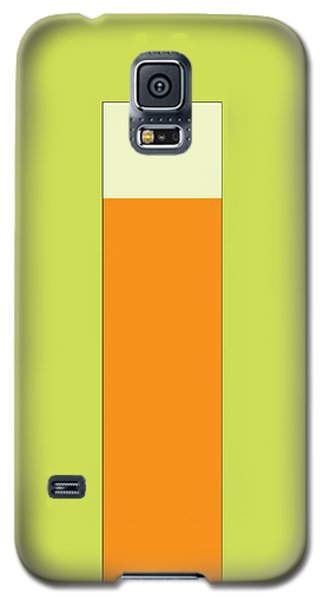 Ula Galaxy S5 Case by Naxart Studio