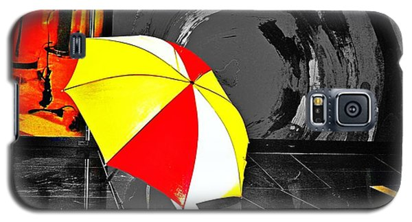 Umbrella 2 Galaxy S5 Case by Blair Stuart