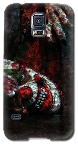 Uncle Giggles Galaxy S5 Case