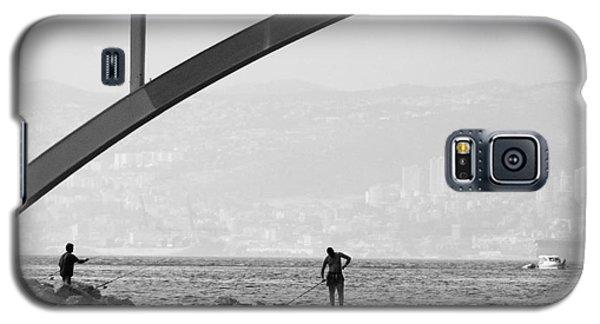 Under The Bridge 2 Galaxy S5 Case