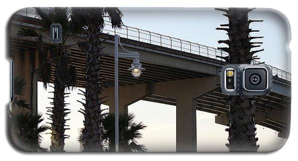 Under The Bridge Galaxy S5 Case by Deborah Hughes