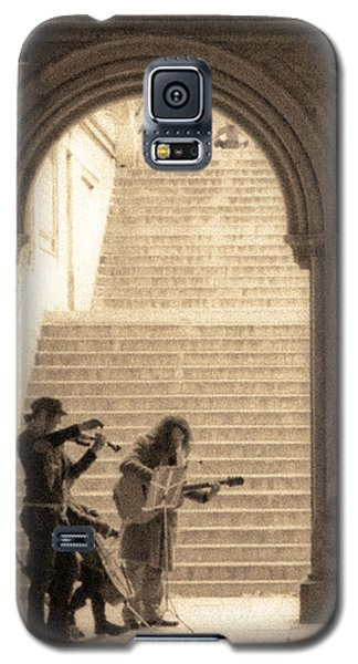Underground Music Galaxy S5 Case