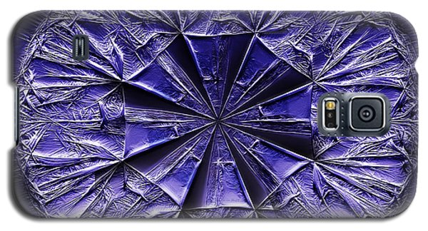 Underlying Structure Galaxy S5 Case by Danuta Bennett