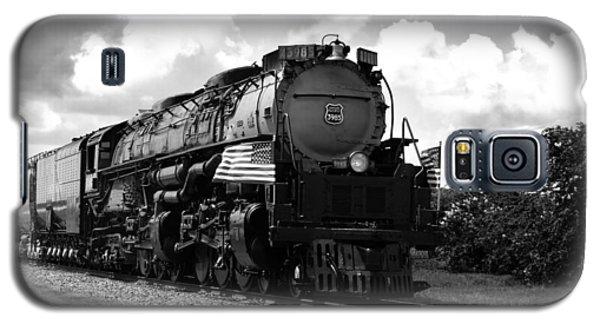 Union Pacific 3985 Galaxy S5 Case