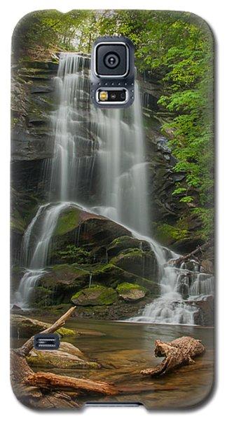 Upper Catawba Galaxy S5 Case