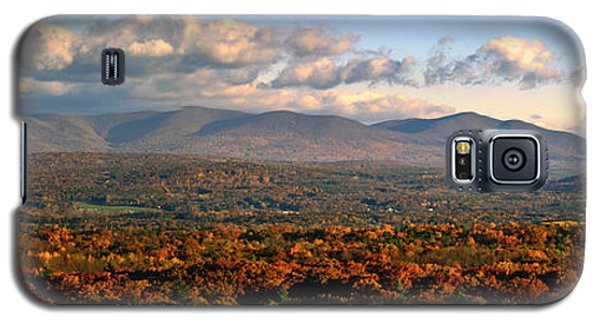 Upstate Ny Panorama Galaxy S5 Case by Terry Cork