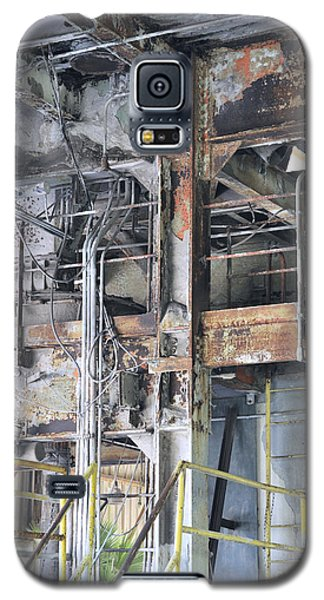 Urban Industrial Decay 2 Galaxy S5 Case