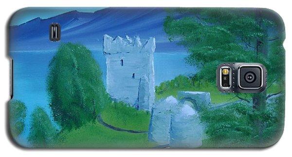 Urquhart Castle Galaxy S5 Case