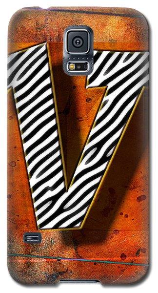 V Galaxy S5 Case
