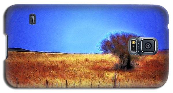Valley San Carlos Arizona Galaxy S5 Case
