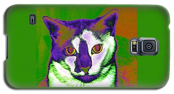 Van Gogh Ghosty Galaxy S5 Case