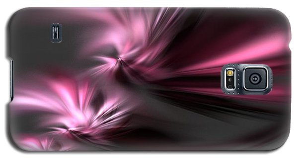 Velvet Angels Galaxy S5 Case