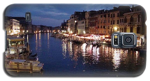Galaxy S5 Case featuring the photograph Venice by Marta Cavazos-Hernandez