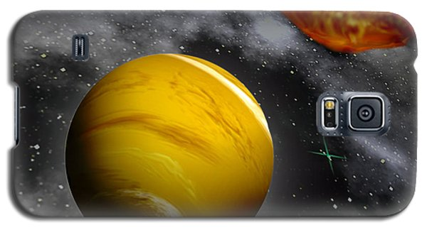 Venus Galaxy S5 Case by Gordon Engebretson