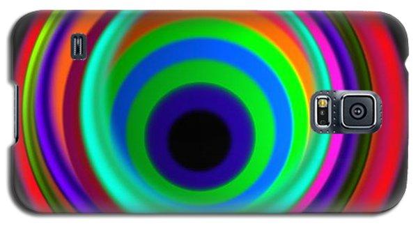 Vertigo Galaxy S5 Case