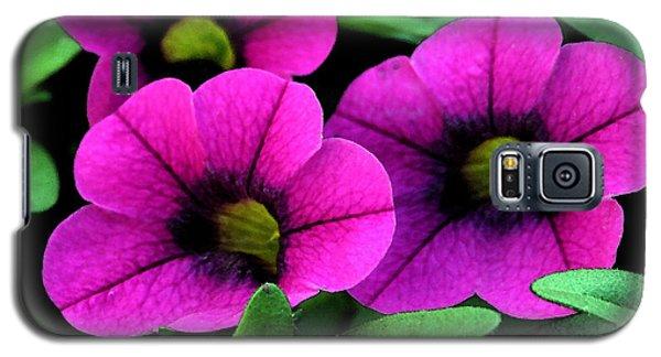 Vibrant Pink Galaxy S5 Case