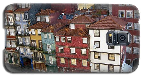 Vibrant Porto Galaxy S5 Case
