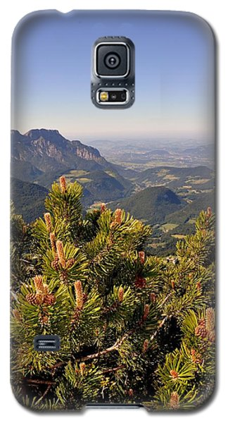 View From Eagles Nest Galaxy S5 Case