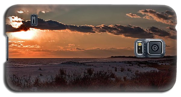 View To The Lighthouse Galaxy S5 Case