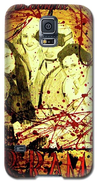 Visit Beautiful Ar Ramadi Galaxy S5 Case