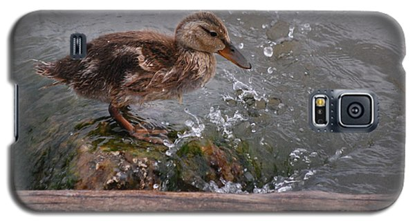 Wading Galaxy S5 Case