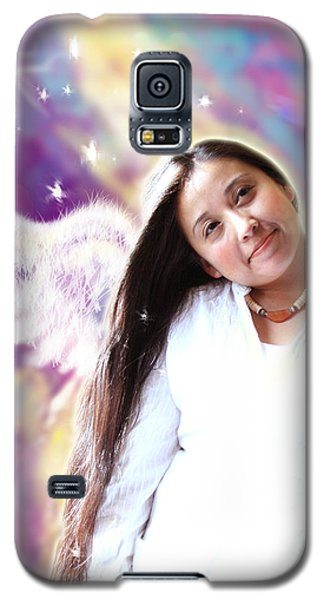 Wagner.angelic 2  Galaxy S5 Case