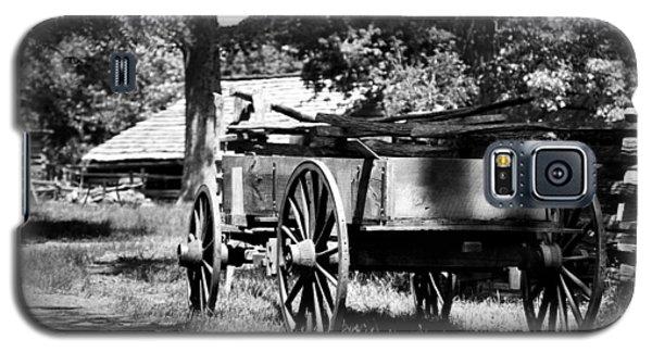 Wagon Galaxy S5 Case