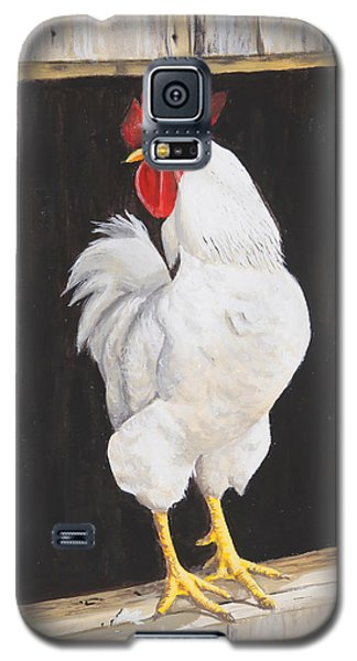 Wake Up Call Galaxy S5 Case