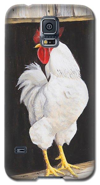 Wake Up Call Galaxy S5 Case