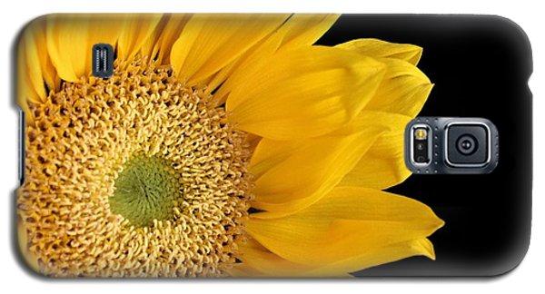 Waking Up Galaxy S5 Case by Elizabeth Budd