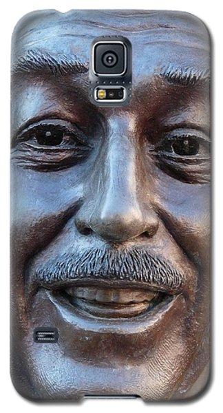 Walt Disney Bust Galaxy S5 Case