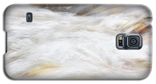 Galaxy S5 Case featuring the photograph Water 3 by Janie Johnson