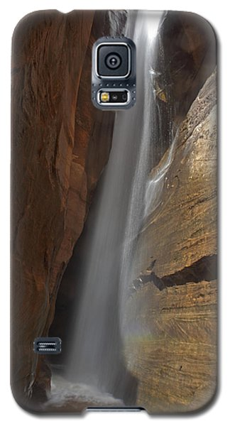 Water Canyon Galaxy S5 Case
