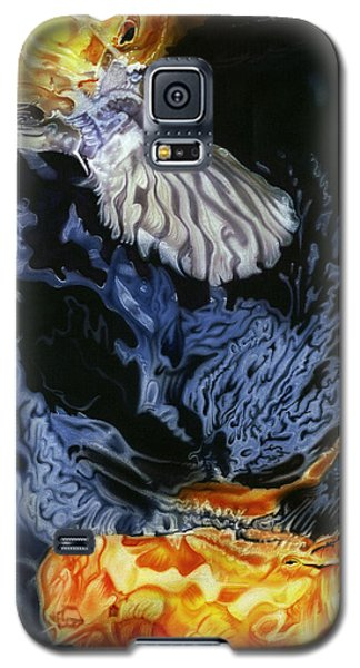 Water Dance Galaxy S5 Case