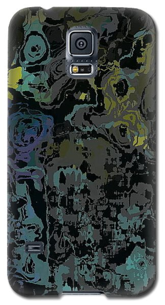 Water Puddles Galaxy S5 Case