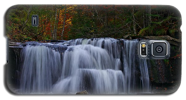 Waterfall Svitan Galaxy S5 Case