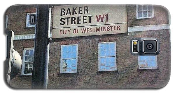 London Galaxy S5 Case - #westminster #bakerstreet #baker by Abdelrahman Alawwad