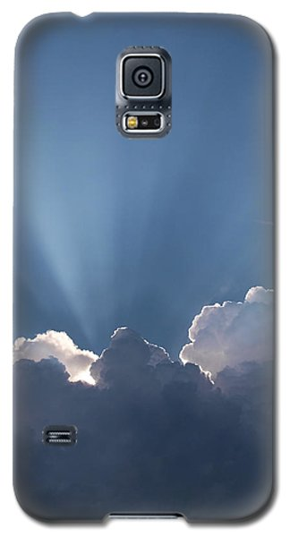 What A Light Show Galaxy S5 Case